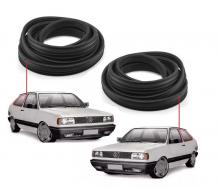VW-BORRACHA JANELA LAT.FIXA GOL /94 ESQ/DIR.STD