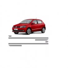VW-FRISO LATERAL GOL CL CINZA C/6PCS
