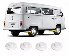 VW-CALOTA KOMBI BRANCA (BOJUDA);