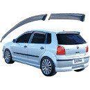 VW-SPOILER LATERAL POLO HATCH 02/04 4PT TOP-FLEX PRIMER