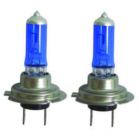 LAMPADA H7 AZUL