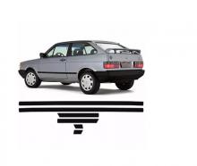 VW-FRISO LATERAL GOL CL PRETO