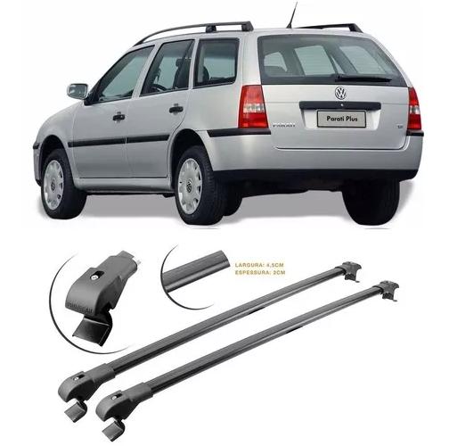 VW-BAGAGEIRO PARATI 96 / CINZA ORIGINAL