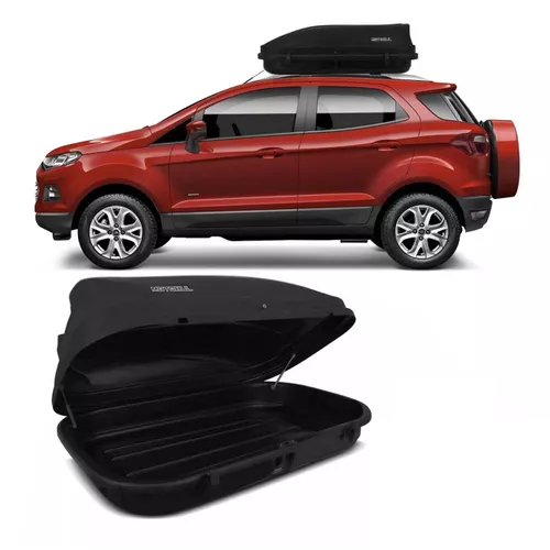 FORD-BAGAGEIRO ECOSPORT COMPLETO