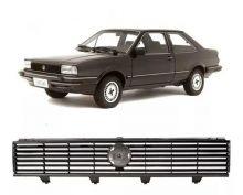 VW-GRADE MASTERGRILLE SANTANA/QUANTUM 85/90 PRETA