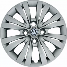 VW-CALOTA PARATI 2000