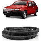 VW-BORRACHA PARABRISA GOL 96/ED.(PERFIL ACAB.SUPERIOR);
