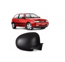 VW-CAPA RETROVISOR GOL BOLA 96 CROMADO LD
