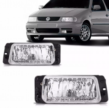 VW-FAROL AUXILIAR POLO CLASSIC 98/99 LE