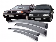 VW-CALHA DE CHUVA SANTANA/QUANTUM 4PT 91/97