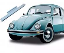 VW-SUPORTE INTERNO VIDRO FUSCA ESQ/DIR.