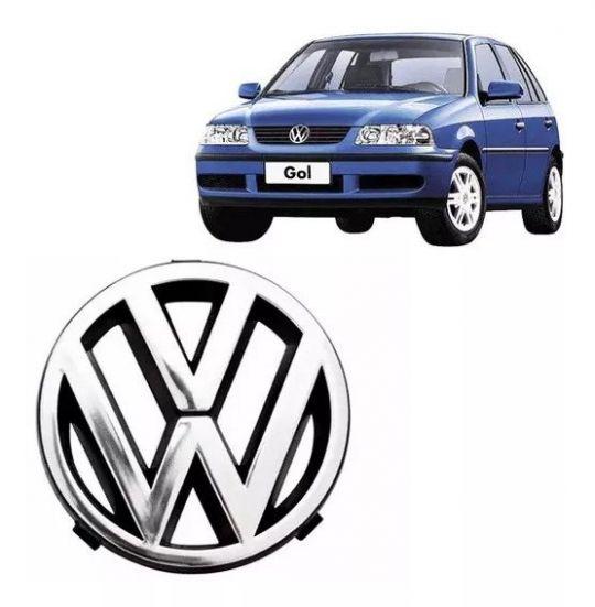 VW-EMBLEMA VW GRADE GOL G-III TDS