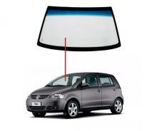 VW-PARABRISA DEGRADE FOX 06/ S/ANTENA DEG.CINZA/PQF-0530-TEM