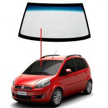 FIAT-PARABRISA DEGRADE IDEA      (FIT-0530);