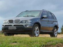 BMW-PARABRISA DEGRADE BMW X-5 00/04 5PT S/SENSOR