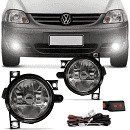 VW-KIT FAROL AUX.NEBLINA POLO 02/06 FOX/GOL S/GRADE