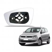VW-LENTE ESPELHO GOL G-V LD C/BASE