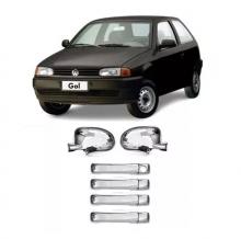 VW-CAPA RETROVISOR GOL G-III/SANTANA/PAR/SAV/GOLF PRETA LE