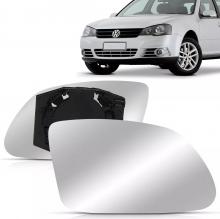 VW-LENTE ESPELHO GOLF 2008/ED.LE