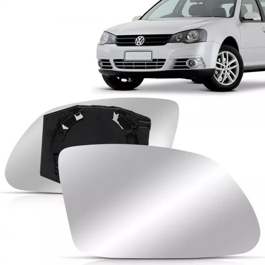 VW-LENTE ESPELHO GOLF 2008 /ED.LE