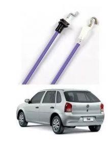 VW-CABO FECHADURA TRAS.GOL/PARATI G-IV DIR.