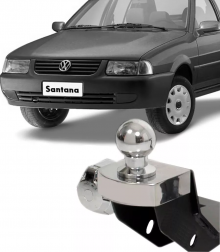 VW-ENGATE SANTANA 99/...00