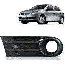 VW-GRADE PARACHOQUE GOL G-V LE C/MILHA PRETO