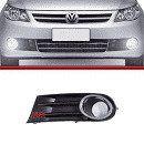 VW-GRADE PARACHOQUE GOL G-V LD C/MILHA PRETO