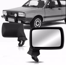 VW-ESPELHO EXTERNO ORIGINAL GOL/VOYAGE/PARATI ATE 85 LE