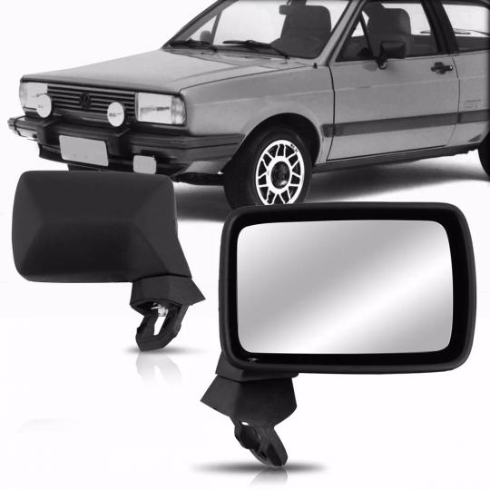 VW-ESPELHO EXTERNO ORIGINAL GOL /VOYAGE /PARATI ATE 85 LD