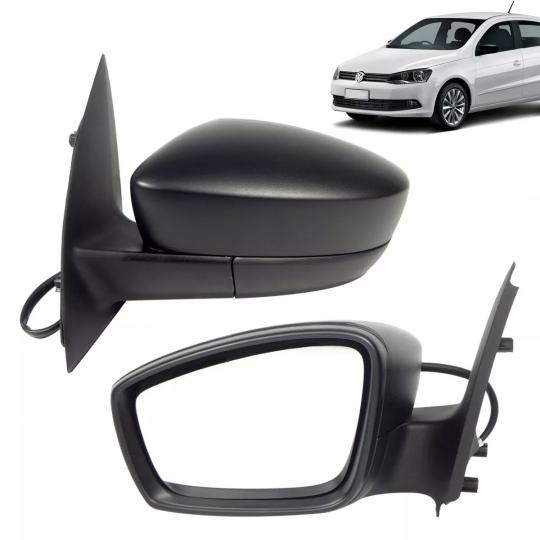 VW-ESPELHO GOL G-VI 2012 / ELET.C /PISCA T, DAW RETROV
