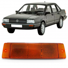 VW-LENTE SANTANA/QUANTUM 87/90 AMBAR LD