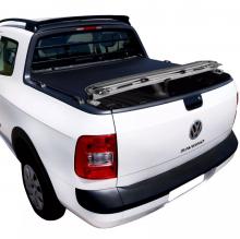 VW-CAPOTA MARITIMA SAVEIRO CABINE DUPLA 2014 C/GANCHO
