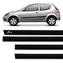 FORD-KIT LATERAL COMPLETO C/6 PCS. (ESCORT HOBBY);