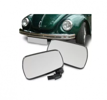 VW-RETROVISOR EXTERNO FUSCA/SEDAN LD