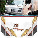 FAIXAS VW-CABINE VW 91/94