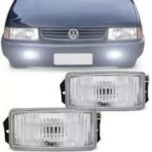 VW-FAROL AUXILIAR S/MOLDURA SANTANA 95/97 LD.