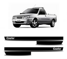 FORD-SPOILER LATERAL PICK-UP COURIER