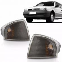 VW-LANTERNA DIANTEIRA DIREITA CRISTAL GOL/PARATI 95/ED.SAVEI