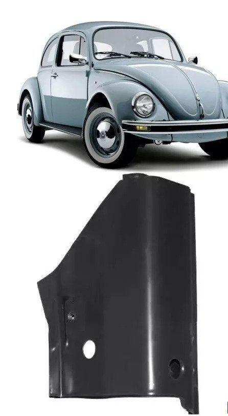 VW-PE DE COLUNA FUSCA DIREITO