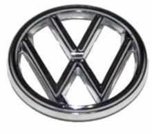 VW-EMBLEMA VW GRADE SANTANA ATE 90