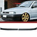 VW-SPOILER DIANTEIRO GOL 95 PRETO