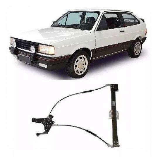 VW-MAQ.VIDRO GOL /VOYAGE /SAVEIRO /PARATI ELET.S /M.DIR.