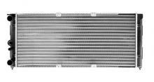 FORD-RADIADOR VERSAILLES/ROYALLE 95 S/AR