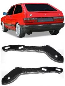 VW-SUPORTE PARACHOQUE GOL 95/ED.TRASEIRO ESQUERDO