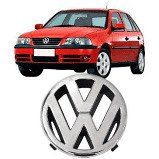 VW-EMBLEMA VW GRADE GOL G-III 2000...CROMADO