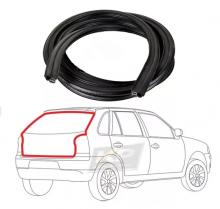 VW-BORRACHA PORTA MALA GOL/PARATI ALTA S/ABA