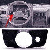 VW-CAPA CHAVE SETA GOL/PARATI/SAVEIRO ATE 94