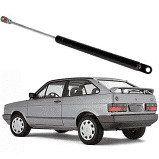 VW-AMORTECEDOR TAMPA TRASEIRA GOL 1.0/1.6 /94 S/LIMP.TRAS.