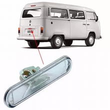 VW-LANTERNA PLACA KOMBI 98/ED.
